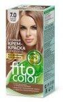 FITOCOLOR farba do włosów 7.0 JASNY BLOND