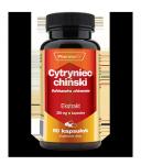 Cytryniec chiński Schisandra chinensis 90 kaps Pharmovit