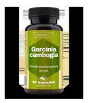 Garcinia cambogia - 90 kaps. 60% HCA  Pharmovit