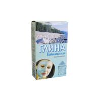 Glinka do twarzy i ciała odmładzająca błękitna 100 ml