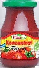 KONCENTRAT POMIDOROWY BIO 185 g - PRIMAECO