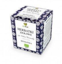 ECOBLIK bio herbata HETMAŃSKA 20szt