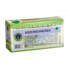 HERBATKA KRZEMIONKOWA BIO (20 x 2 g) - DARY NATURY