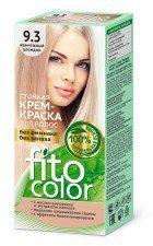 FITOCOLOR farba do włosów 9.3 PERŁOWY BLOND