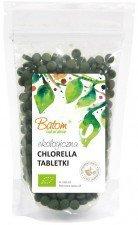 CHLORELLA TABLETKI BIO 150 g (1 TABLETKA = 200 mg) – BATOM