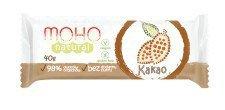 MOHO baton bez cukru KAKAO 40g