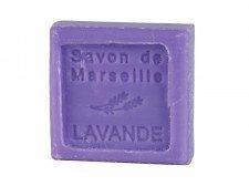LE CHATELARD mydło marsylskie LAWENDOWE 30g