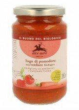 ALCE NERO bio sos pomidorowy VERDURE 350g
