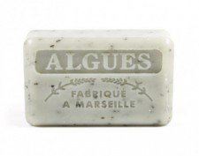 FOUFOUR mydło marsylskie ALGI 125g