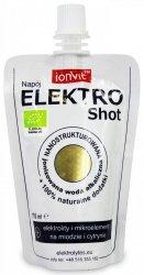 NAPÓJ ELEKTRO SHOT BIO 110 ml - IONVIT