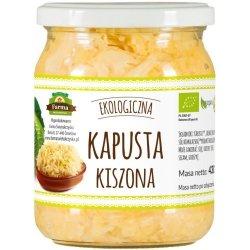 KAPUSTA KISZONA BIO 430 g (360 g) - FARMA ŚWIĘTOKRZYSKA