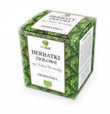 ECOBLIK bio herbata saszetki ZIEMIAŃSKA 20szt