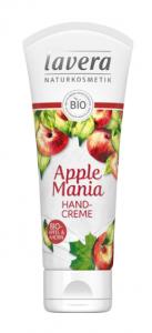 Krem do rąk z bio-jabłkiem i bio-klonem cukrowym Lavera