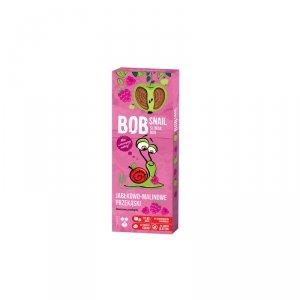 Przekąska jabłkowo-malinowa z owoców bez dodatku cukru 30 g