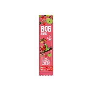 Przekąska jabłkowo-truskawkowa bez dodatku cukru 14 g