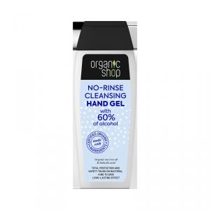 Żel do rąk łagodząco-ochronny antybakteryjny 60% 100 ml