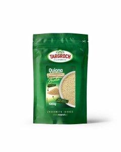 Quinoa Biała - Komosa Ryżowa 1kg -Targroch