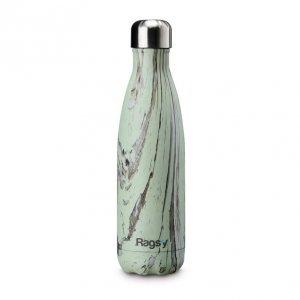 Rags'y fashion bottle 500ml | Azure Wood
