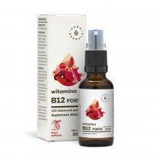 AURA suplement diety spray B12 30ml