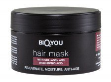 BIO2YOU  Hair Pro maska kolagenowa ANTI-AGE 200ml