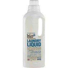 BIO-D hypoalergiczny płyn do prania BEZZAPACHOWY 1l