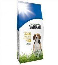 YARRAH bio karma dla małego psa KURCZAK 2kg