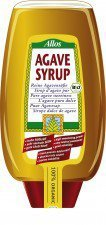 ALLOS bio syrop słodzący AGAWA 500ml