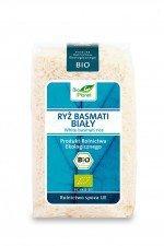 BIO PLANET bio ryż biały BASMATI 500g