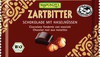 RAPUNZEL bio czekolada gorzka ORZECH LASKOWY 100g