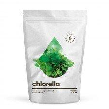 AURA HERBALS algi w proszku CHLORELLA 200g
