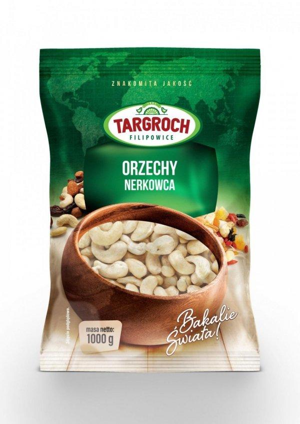 Orzechy Nerkowca 1000g-Targroch