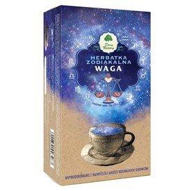 """Herbatka Zodiakalna """"WAGA"""" 20x2,5g"""