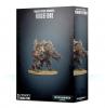 Warhammer 40K - Chaos Space Marines Forgefiend