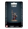 Warhammer 40K - Clamavus