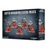 Warhammer 40K - Adeptus Mechanicus Electro-Priests