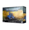 Warhammer 40K - Space Marine Primaris Invader ATV