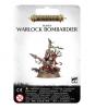 Warhammer AoS - Skaven Warlock Bombardier