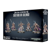 Warhammer 40K - Astra Telepathica Sisters of Silence
