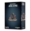 Warhammer 40K - Jackal Alphus