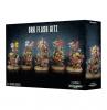 Warhammer 40K - Ork Flash Gitz