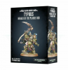 Warhammer 40K - Death Guard Typhus Herald of the Plague God
