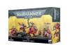 Warhammer 40K - Orks Squighog Boyz