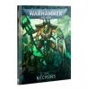 Warhammer 40K - Codex Necrons