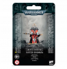 Warhammer 40K - Adepta Sororitas Sister Dogmata