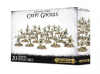 Warhammer AoS - Crypt Ghouls