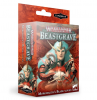 WH Underworlds - Beastgrave – Morgwaeth's Blade-Coven