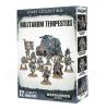 Warhammer 40K - Start Collecting! Militarum Tempestus