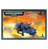 Warhammer 40K - Space Marine Land Speeder Storm