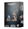 Warhammer 40K - Chaos Space Marines Fabius Bile