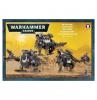 Warhammer 40K - Ork Killa Kans